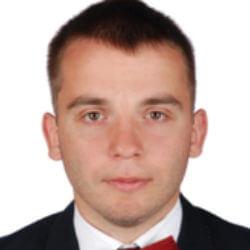 Hubert Tobis - vc-e Prezes