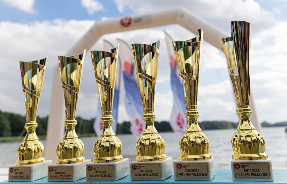 Oficjalne wyniki ŁAGÓW SUP RACE & PIKNIK 25.07.2021r.
